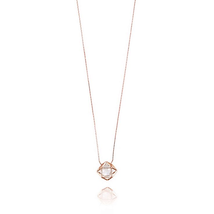 Buy Magic Crystal Necklace online with the Lady Fox Accessories online store. Buy jewellery online that truly makes a statement.