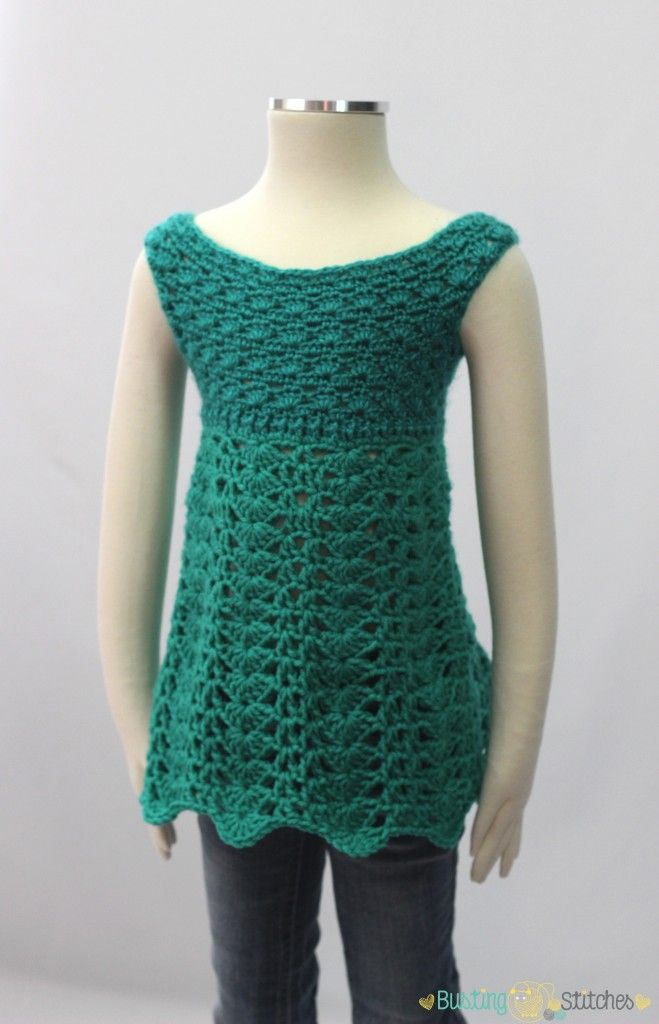 Crochet Shirt Pattern. Click to Read or Pin and Save for Later!