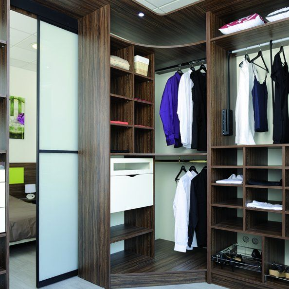 17 meilleures id es propos de dressing angle sur pinterest armoire penderie conforama. Black Bedroom Furniture Sets. Home Design Ideas
