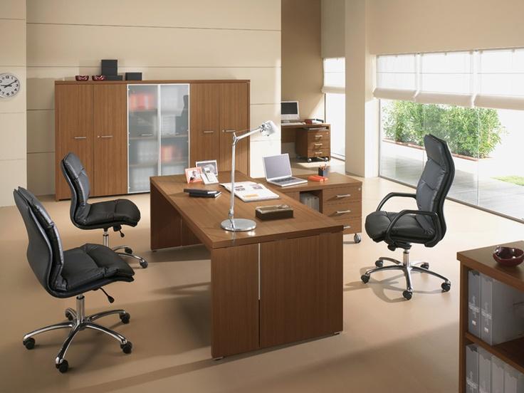 Modern Ofis Masaları 86