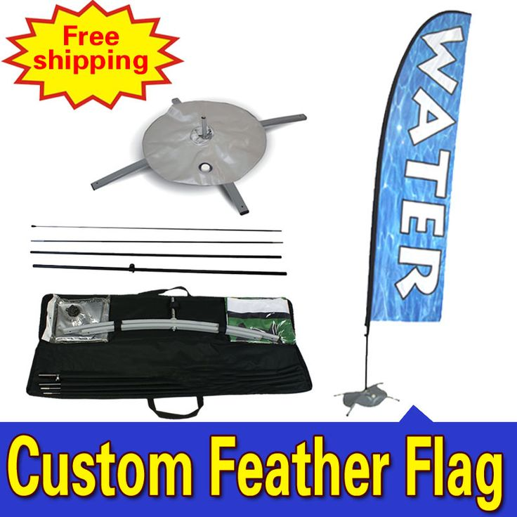 Find More Flags, Banners & Accessories Information about 55cm*260cm FREE SHIPPING Custom SINGLE Sided  Printing Feather Flags Full Color Drapeau De Plumes  Fjader Flagg  Hoyhen   Lippu,High Quality feather costume,China feather edge Suppliers, Cheap flag net from themartshop on Aliexpress.com