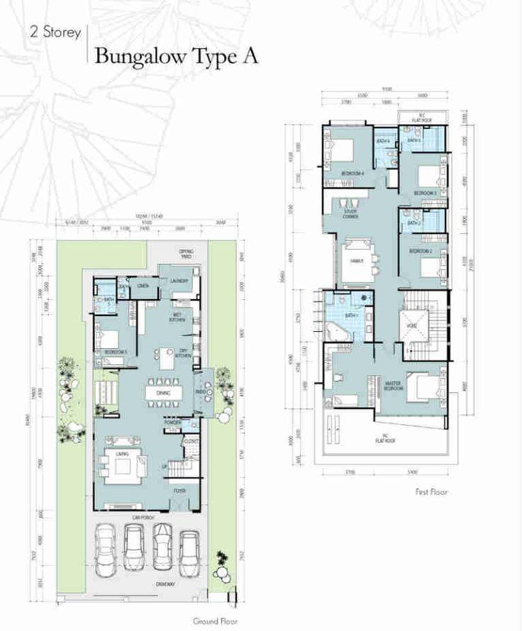 18 best Haus Concept m166 images on Pinterest - küche mit kochinsel grundriss