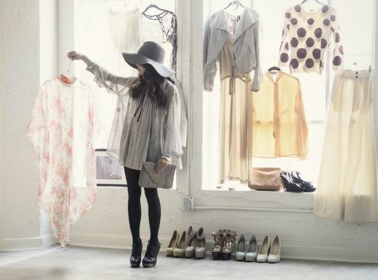 Top 10 Vintage and Second-Hand Boutiques in L.A. - Public Spectacle