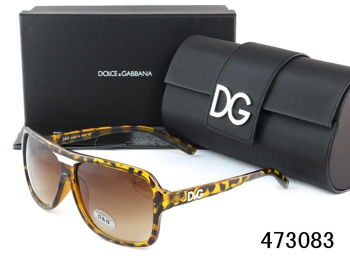 D&G Sunglasses For Women