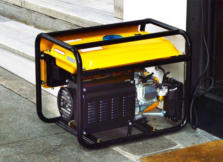 Power outages are often the collateral damage of severe snow and rain storms and other acts of nature. After you've experienced a few you're more likely to consider getting a generator. Here's what the pros at Consumer Reports recommend when it comes to choosing the right generator size (portable or stationary, also called standby).