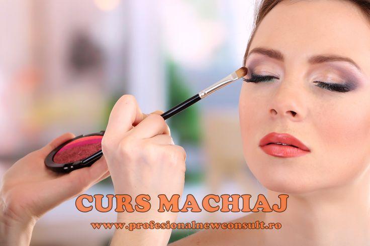 Curs Machiaj Profesional  http://www.profesionalnewconsult.ro/cursuri-autorizate/cursuri-de-infrumusetare/curs-machiaj