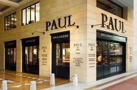 PAUL στην πόλη Αθήνα, Αττική