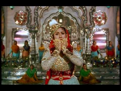 Movie : Mughal-E-Azam  Music Director: Naushad  Singers: Lata Mangeshkar  Director: K. Asif    Enjoy this super hit song from the 1960 movie Mughal-E-Azam starring Prithviraj Kapoor, Dilip Kumar, Madhubala, Durga Khote and Ajit.    Subscribe and get regular updates on newly uploaded songs http://www.youtube.com/subscription_center?add_user=shemarooent  ...