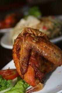TTM|Tips Trik Memasak: Rahasia Ayam Goreng|Resep Ayam Goreng Gurih