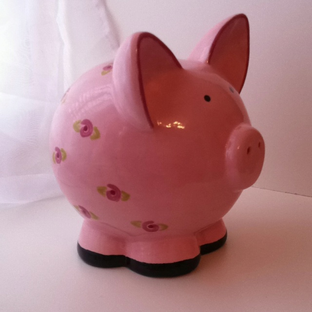 17 best images about piggy banks on pinterest design for Make your own piggy bank