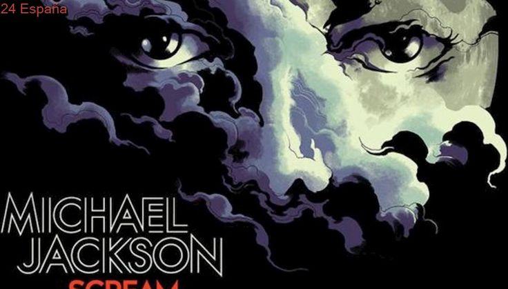 Escucha el primer single del nuevo disco de Michael Jackson