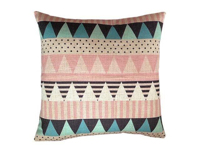 Polly cushion cover  - I Love Linen  - I Love Linen
