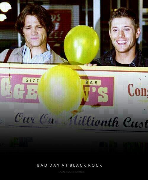 #Supernatural - Season 3 Episode 3