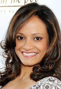 Judy Reyes raised in The Bronx...Devious Maids