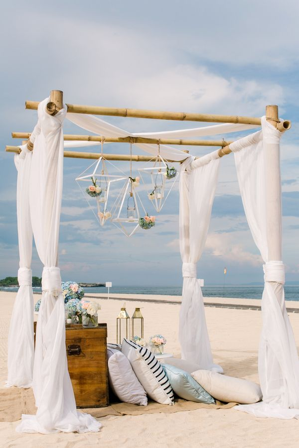 Call Me Madame Weddings - Toes in the Sand - #weddingproposal - #weddingproposalinbali -  #weddinginbali - #bali - #destinationwedding - Call Me Madame - A French Wedding Planner in Bali - www.callmemadame.com