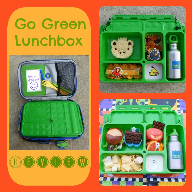 go green lunch box review from bento. Black Bedroom Furniture Sets. Home Design Ideas