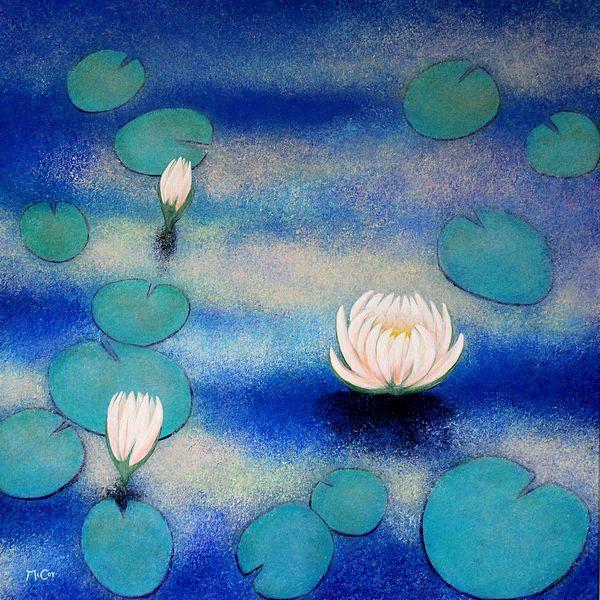 Lotus by K McCoy