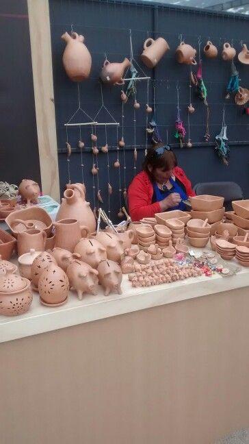 Ceramica.Vichuquen
