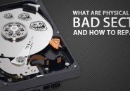 What Are Physical & Logical Bad Sectors Of Hard Drive And How To Repair Them [Guide]