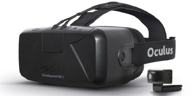 Oculus Rift Pre-Orders Open, Will Cost $600 - http://techraptor.net/content/oculus-rift-pre-orders-open-will-cost-600 | News, Technology