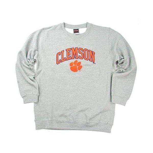 25  melhores ideias de Clemson sweatshirt no Pinterest
