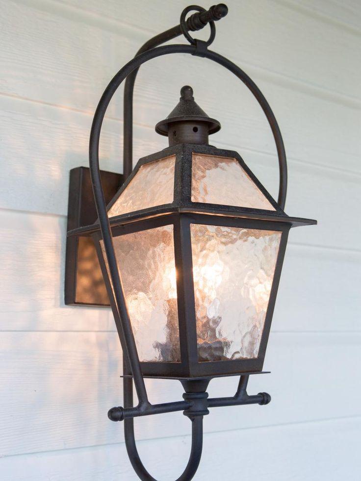 Best 25 Outdoor Light Fixtures Ideas On Pinterest