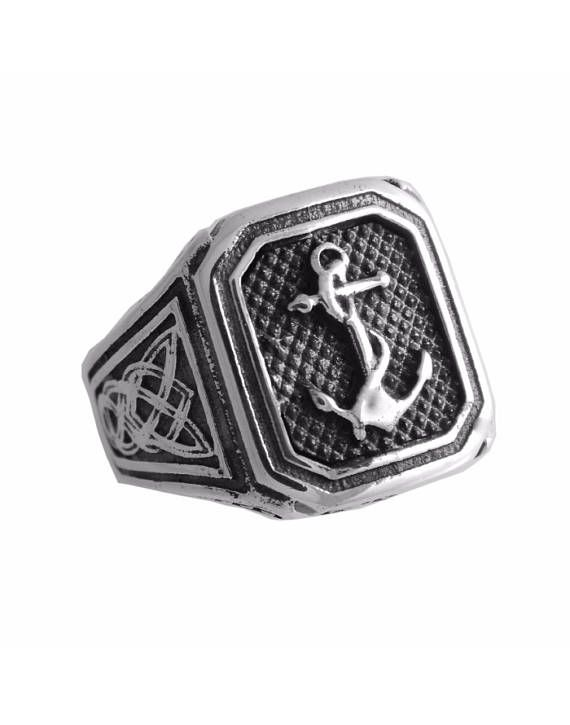 Man anchor ring