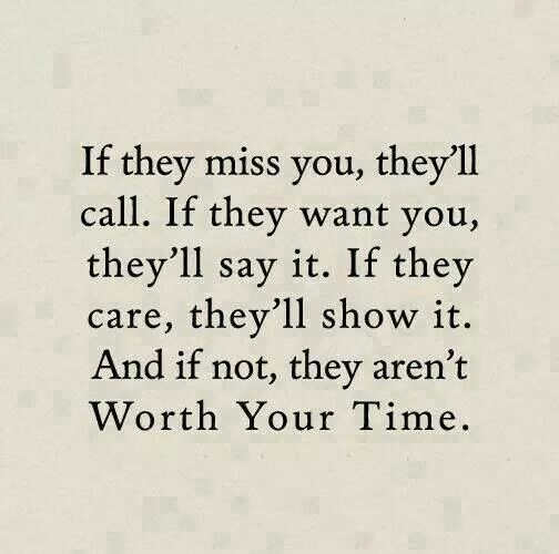 So true.... I got tired of waiting. Not worth my time anymore ☺