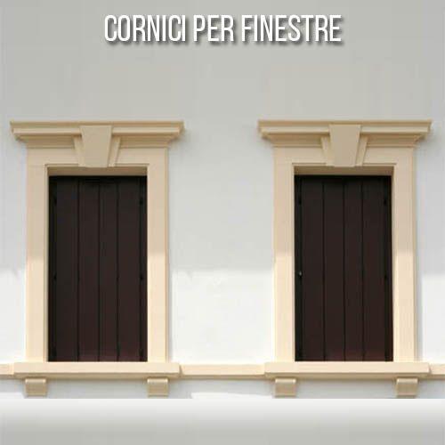 17 migliori idee su cornici delle finestre su pinterest - Finestre a soffitto ...