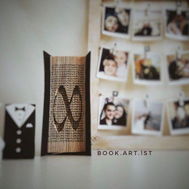 💝💝💝💝 ✔️Kişiye özel tasarımımız vardır. ✔️Bilgi ve sipariş için Dm veya e-Mail atabilirsiniz. . . . #kitap #book #folding #katlama #kitapkatlama #bookfolding #bookshelf #booking #bookstore #kitapkokusu #kitapsevgisi #kitaplarheryerde #sanat #gorselsanat #gorselsanatlar #kisiyeozel #foldingpaper #tasarım #emek #kişiyeözel #hediye #gift #armağan #kutlama #süpriz #ask #aşk #sonsuzaşk #yıldönümü #yıldönümü #yildonumuhediyesi