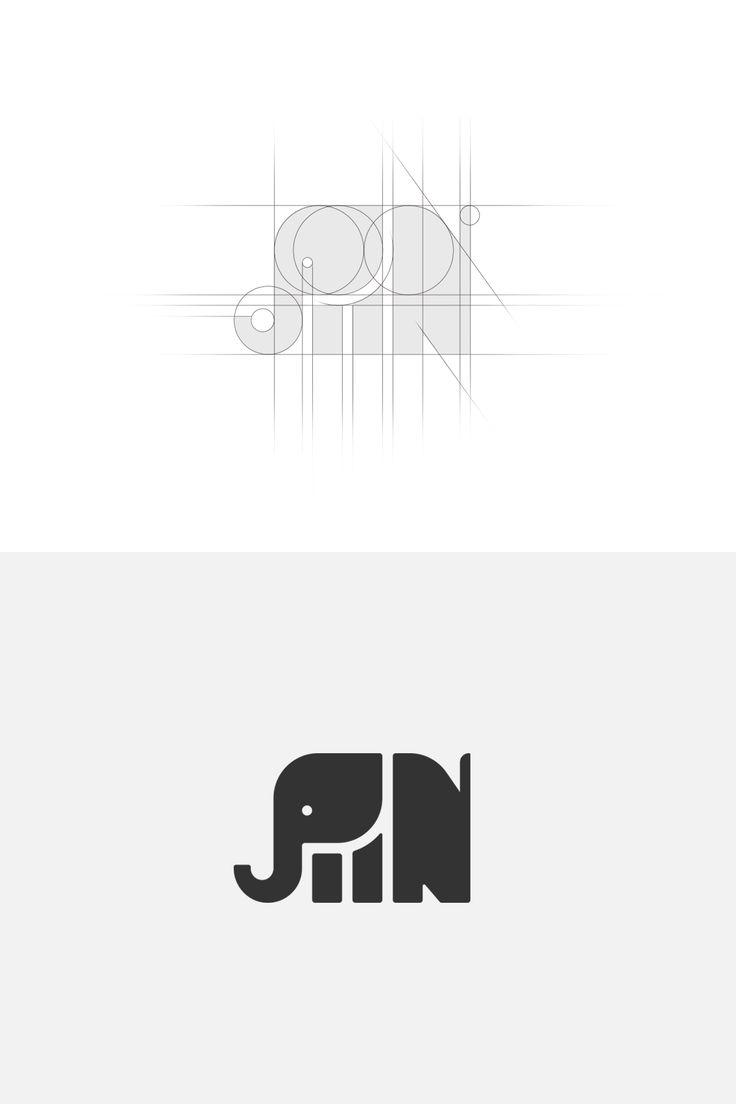 jiin + elephant