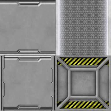 Sci Fi Door Texture Imagen Panels T In Ideas