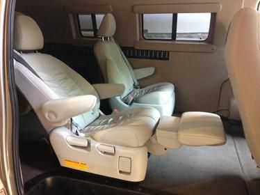 Chair Bed Combo Perfect For The Driver S Seat Put On A Swivel To Rotate Toyota Minivan Captains Seats 2017 Conversion Pinterest Vans Camper