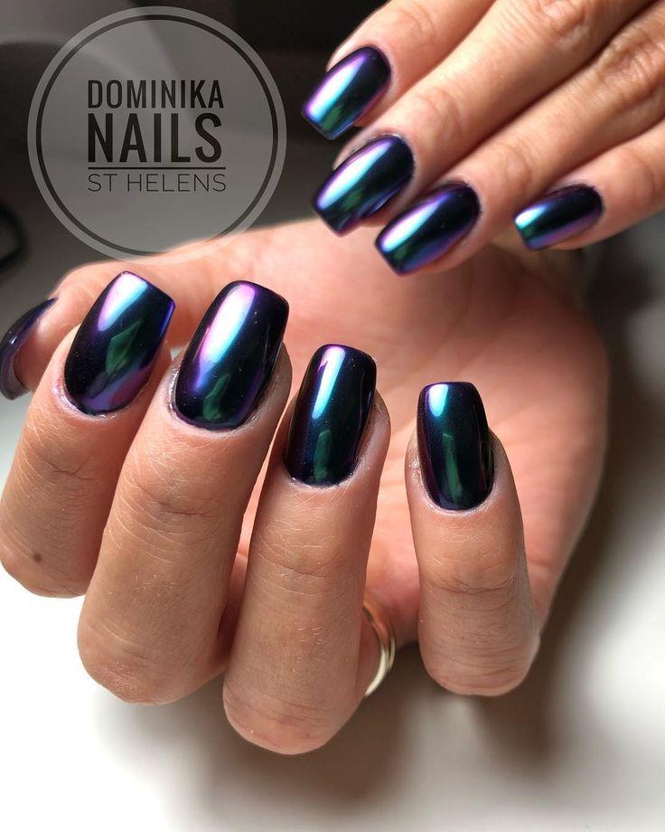 �zaly�9d���_#nails#newnails#freshnails#naturalnails#gelnails#gelpolish#chameleonnails#