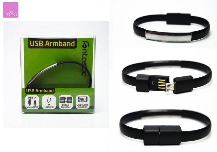 Universal USB Armband ,Fontastic .  #miasuperdeals