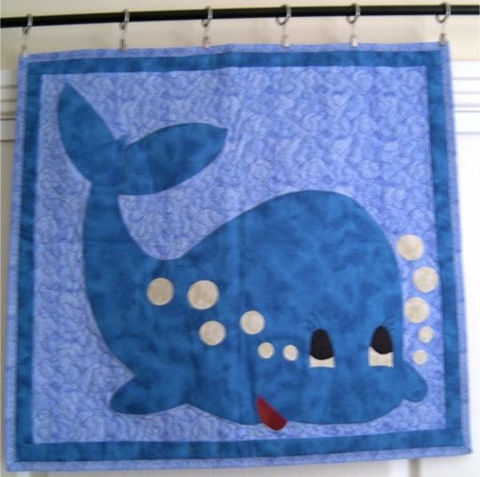 11 best decoative images on Pinterest | Appliques, Baby quilts and ... : quilting applique patterns free download - Adamdwight.com