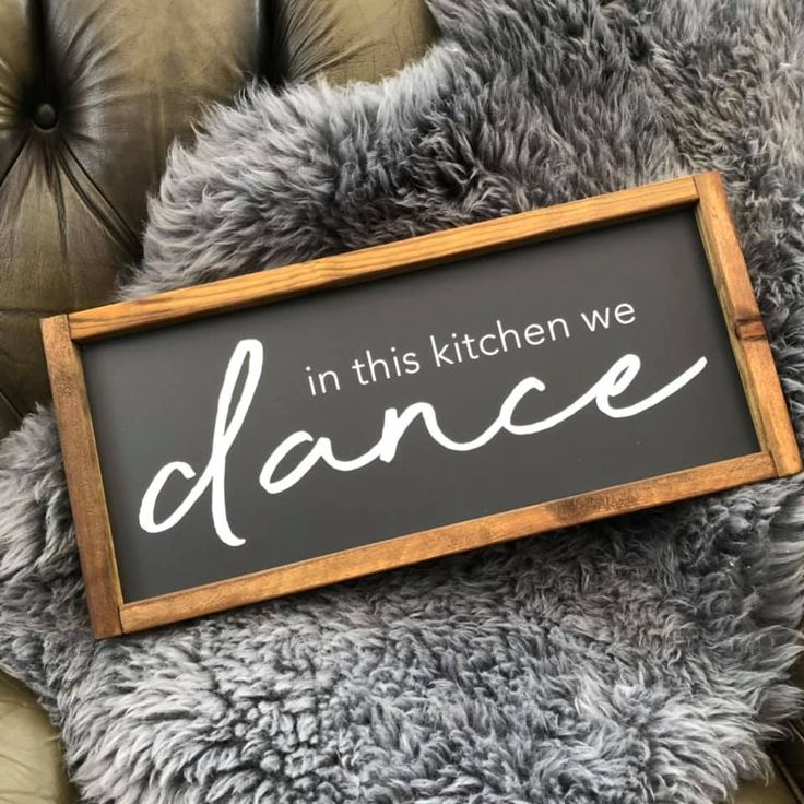 Küchenschilder Https://www.numonday.com/product/in-this-kitchen-we-dance ...