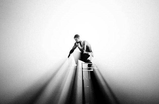 Brad Heaton Tyler Joesph Twenty One Pilots Photography