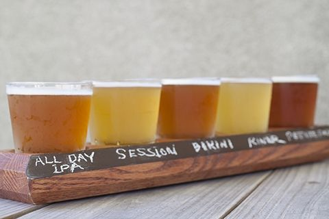5 Beers Under 5 Percent ABV - good news for the holidays