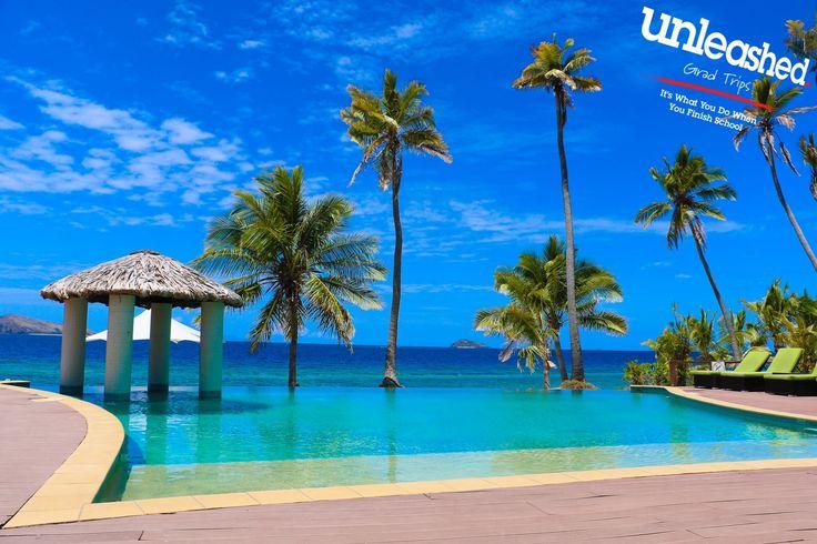 Mana island Fiji  #tripofalifetime #thisisgradtrip #escapenormal #fiji #gradtrip