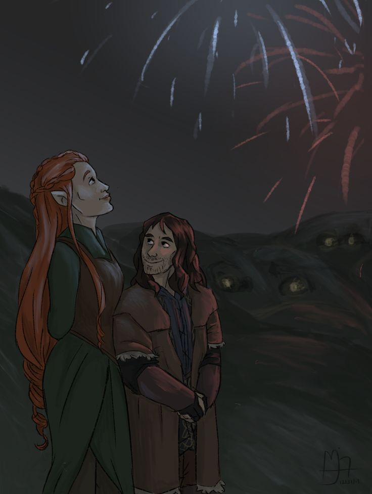 58 best images about kili and tauriel on pinterest