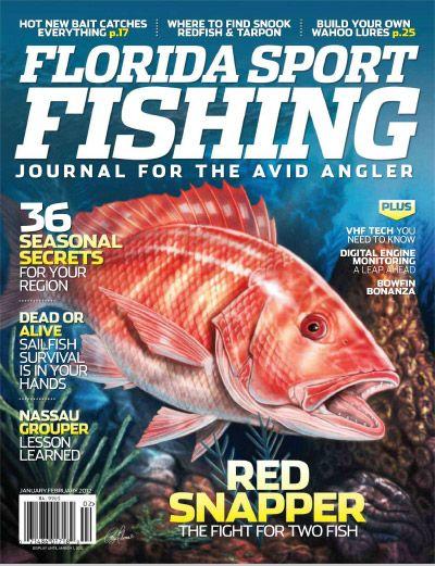magazines florida sport fishing detail