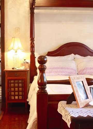 Traditional Filipino Style: The Adarna House   Interior Inspirations   Home   FemaleNetwork.com