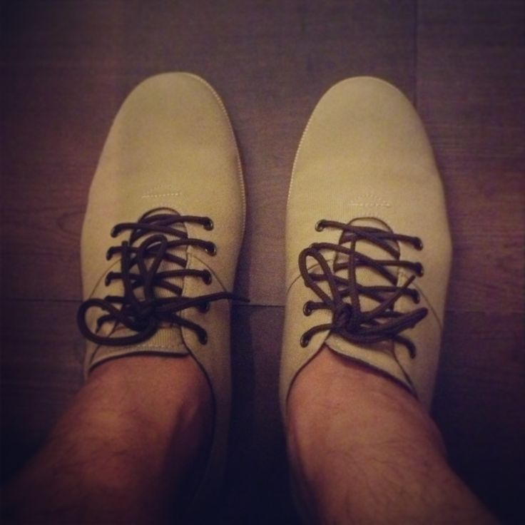 Suede Shoes Signatore by Brodo footwear