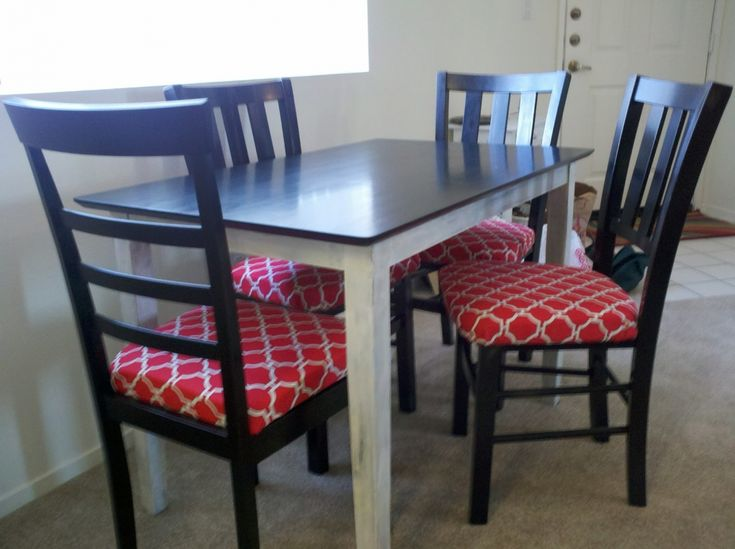 Best 25+ Dining chair pads ideas on Pinterest | Dining room chair ...