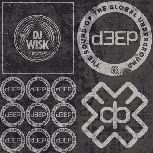 D3EP IN THE UNDERGROUND 05/01/16 **D3EP RADIO NETWORK** by DJ WISK on SoundCloud