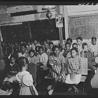 82 best Segregated Schools - History images on Pinterest ...
