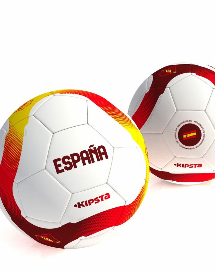 Espana / WorldCup14 Kipsta