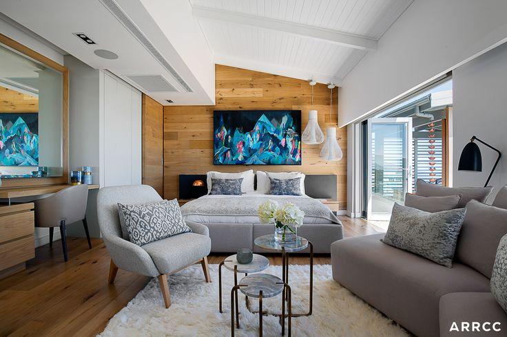 ZA Cape Villa - ARRCC inspiration, design inspiration, interior decor, interior architecture, house ideas, luxury, bedroom