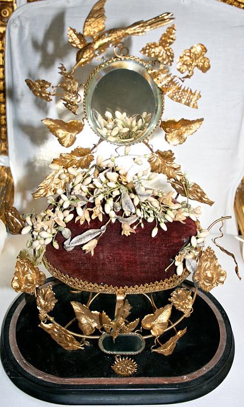 Globe de Mariée (marriage globes)